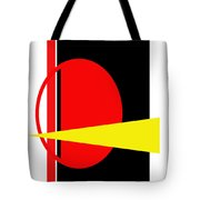 Untitled Ch 3 Tote Bag