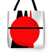 Untitled Ch 8 Tote Bag