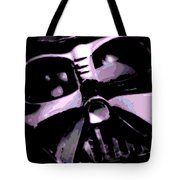 Up Close And Personal 2 Tote Bag