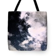 Up In The Clouds 2 Tote Bag