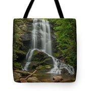 Upper Catawba Tote Bag