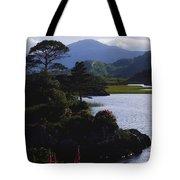 Upper Lake, Killarney, Co Kerry Tote Bag