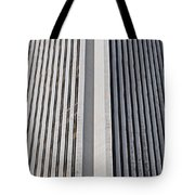 Upright Tote Bag