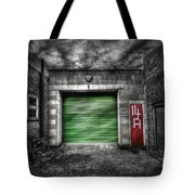 Urban Box 2.0 Tote Bag