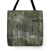 Urban Core 2 Tote Bag