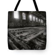 Urban Decay 1.0 Tote Bag