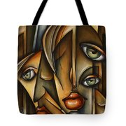 Urban Expression Tote Bag