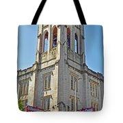Urban Grace Church Tote Bag