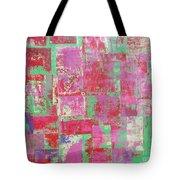 Urban Renewal Tote Bag