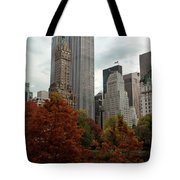 Urban Sprouting From Rural Tote Bag