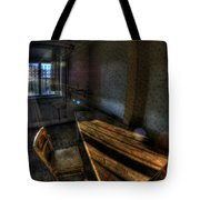 Urbex Morning Wake Up Tote Bag