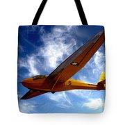 U.s. Marines Glider Tote Bag