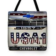 Usa 1 Tote Bag