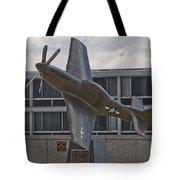 Usafa Air Model 6 Tote Bag