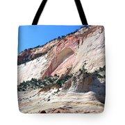 Utah 16 Tote Bag