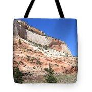 Utah 18 Tote Bag
