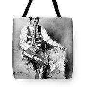 Ute Man, C1906 Tote Bag