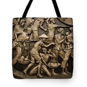 Utopian Art Tote Bag