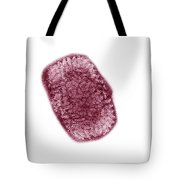 Vaccinia Virus Tote Bag