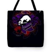 Vampyre  Tote Bag