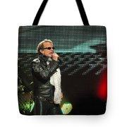 Van Halen-7083 Tote Bag