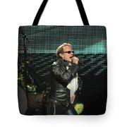 Van Halen-7085 Tote Bag