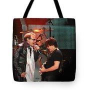 Van Halen-7127 Tote Bag