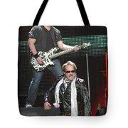Van Halen-7233b Tote Bag