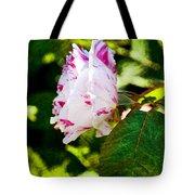 Vari Rose Tote Bag