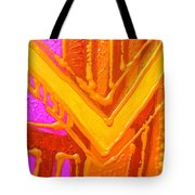 Variations On A Theme Tote Bag