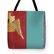 Variations Pieces Tote Bag