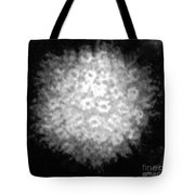 Varicella-zoster Virus Tote Bag by Science Source