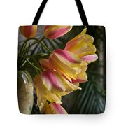 Vase Beauty Tote Bag