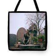 Nijinsky Tote Bag