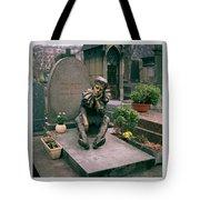 The Great Nijinsky Tote Bag