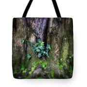 Velvet Ivy Tote Bag