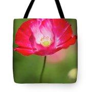 Velvet Petals Tote Bag