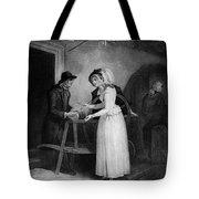 Vendramini: London, 1795 Tote Bag