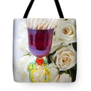 Venetian Glass Tote Bag