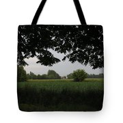 Veneto's Countryside In May Tote Bag