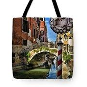Venice - Italy Tote Bag