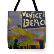 Venice Beach Life Tote Bag