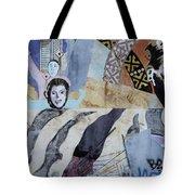 Venice Beach Wall Art 6 Tote Bag