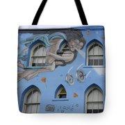 Venice Beach Wall Art 8 Tote Bag