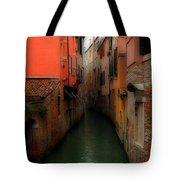 Venice Canals 2 Tote Bag