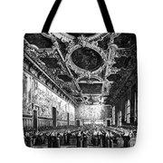 Venice: Doges Palace Tote Bag