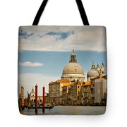 Venice Entryway Tote Bag