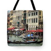 Venice Grand Canal 2 Tote Bag