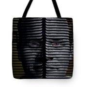 Vented Tote Bag