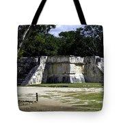 Venus Platform Tote Bag